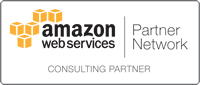 Powerd by Amazon Web Services